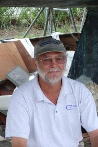 Marine Surveyor in British Virgin Islands